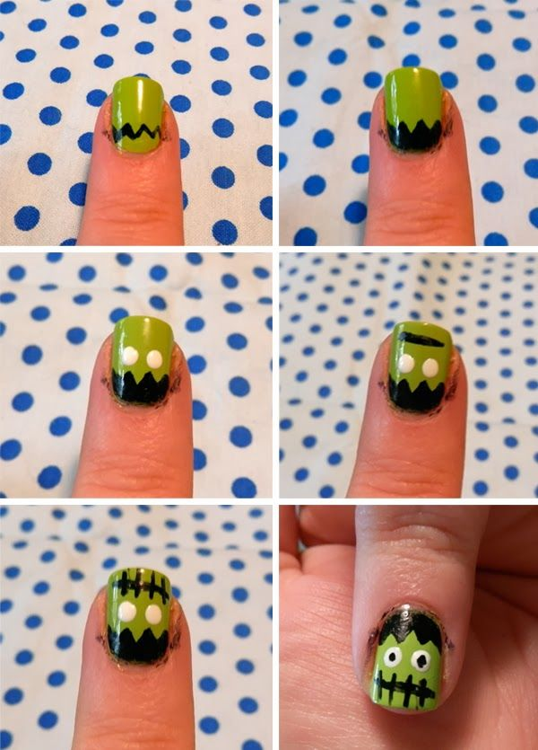 442 best Nails images on Pinterest | Christmas nails, Nail ...