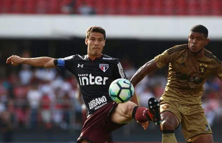 São paulo futebol clube  #Hernanes#SPFC
