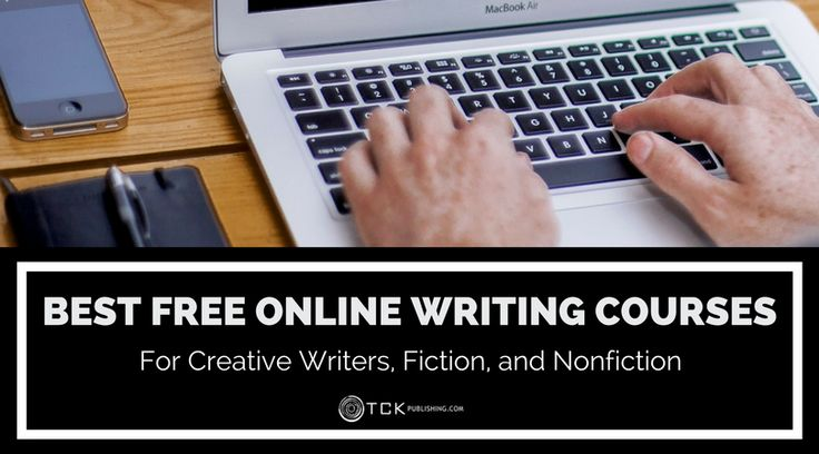 best online creative writing courses As you pursue an online writing degree, you will learn how to write in a variety of styles, including creative, business, technical, and news writing students also typically learn how to write fiction, nonfiction, and poetry.