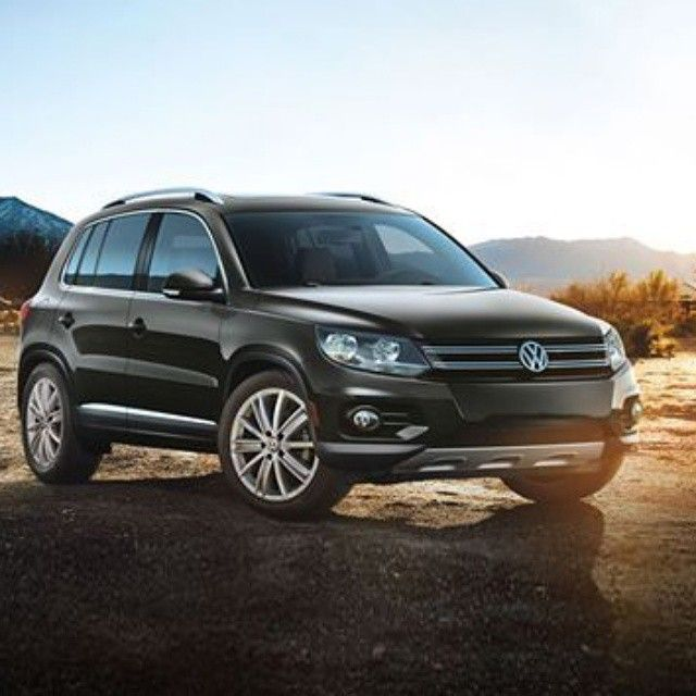 40 best VW Tiguan images on Pinterest