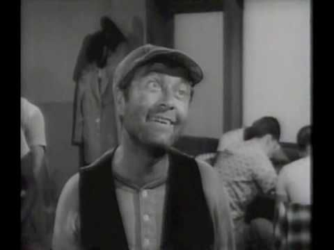 Born September 4, 1919, Character Actor Howard Morris!    Howard Morris appeared in over 120 film & TV roles, including Mr. Elmer Kelp in The Nutty Professor (1963), Julius in 40 Pounds of Trouble (1962) & of course — most famously — as 'mountain man' Ernest T Bass on The Andy Griffith Show! What a voice!  Howard Morris was also the voice of Mr. Peebles (The Magilla Gorilla Show) & Breezly Bruin (The Peter Potamus Show) among others!