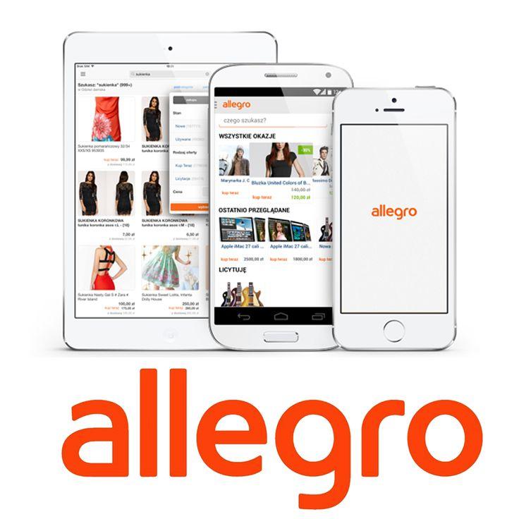 Allegro i darmowe zdjęcia! Wystawiając w kategoriach, w których nadal pobierana jest opłata za zdjęcia od teraz bezpłatne będzie można dodać pierwsze oraz dziesiąte i każde kolejne zdjęcie. W praktyce oznacza to, że za dodanie zdjęć do jednej oferty zapłacimy maksymalnie 80 groszy!  📱 792 817 241 📩 biuro@e-prom.com.pl http://e-prom.com.pl  #allegro #nowościallegro #zmianynaallegro #obsługaallegro #prowadzenieallegro #sprzedażnaallegro #serwisyaukcyjne