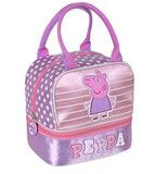 Official Peppa Pig Lunch Bag | Kids Character Clothing, Bedding and Accessories | Cooldudes Kids Australia