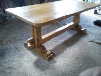 ΤΡΑΠΕΖΙ άριστες τιμές από μασίφ ξύλο τραπέζια τραπεζαρίες σε διαστάσεις και χρώμα τις αρεσκείας σας σε κλασικές και μοντέρνες γραμμές, τιμή 250€ , 2102447689, 10:00-24:00