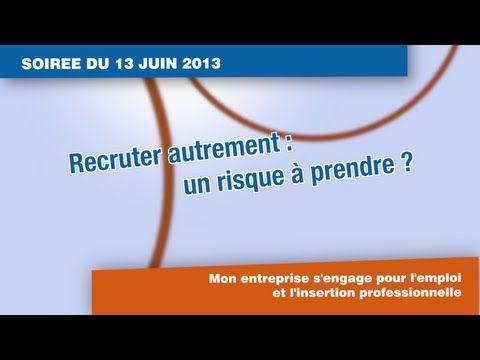 BMO Brest - vidéo recruter autrement http://www.air-media29.com/actualites-finistere/120-bmo-insertion-professionnelle-a-brest.html