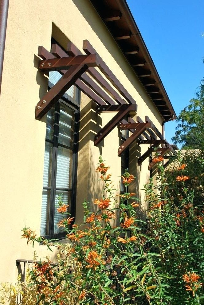 Window Arbor Window Toppers Exterior Rustic With Arbor Traditional