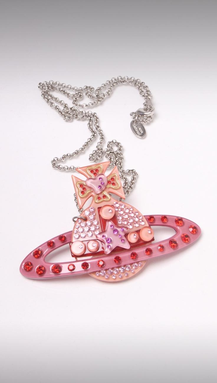20 best Vivienne Westwood jewellery images on Pinterest | Vivienne ...