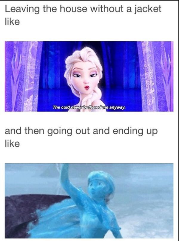 Frozen disney.