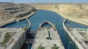 CANAL DUNAREA-MAREA NEAGRA