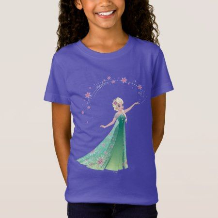 Elsa | Perfect Day T-Shirt - click to get yours right now!