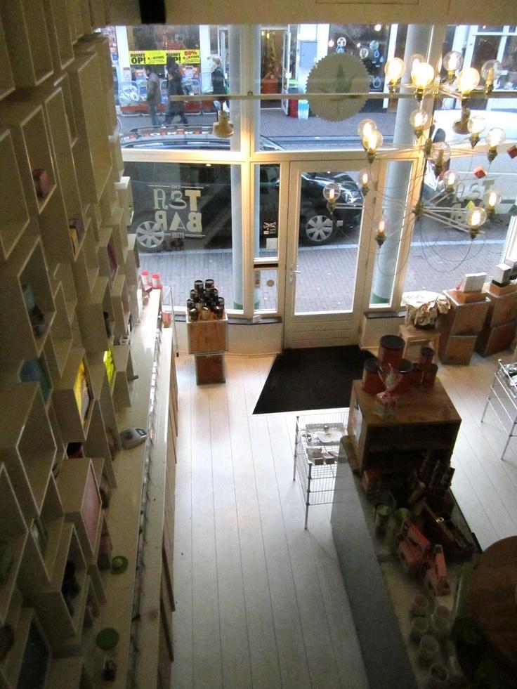 Tea Bar   Haarlemmerdijk 71   Amsterdam   The Netherlands
