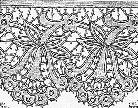 floral cup or basket design????
