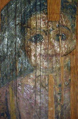 A Girl, ? , AD 98-117 (Toronto, Royal Ontario Museum, 918.20.2)
