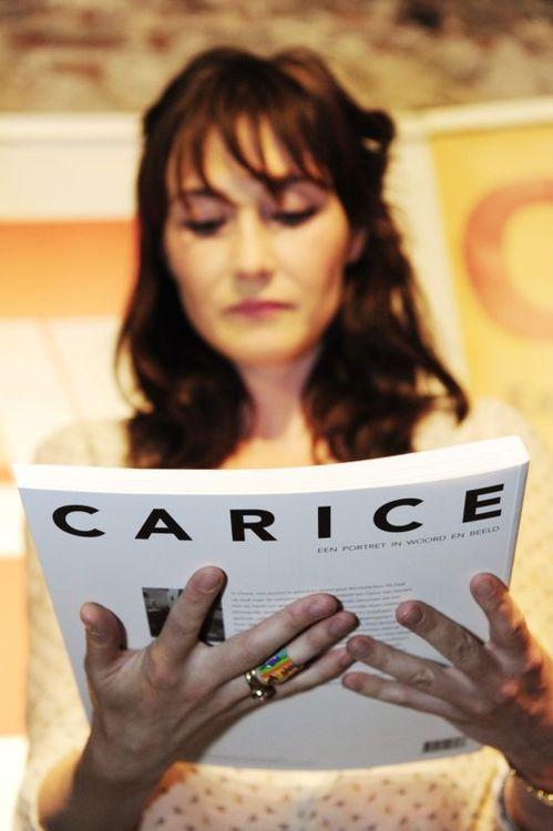 Fuck Yeah Carice van Houten : Photo