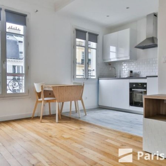 A New Day In Paris With Paris Rental 😊 This Furnished