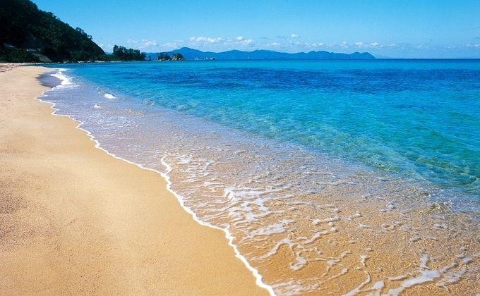 日帰りで行ける!福井県「水晶浜」は間違いなく日本一の楽園ビーチ!