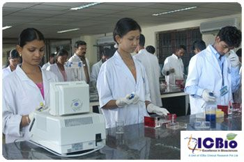 #ICBio is a Clinical Research Training and Service Provider, offering various clinical research courses in Bangalore, India from pharmacovigilance training, clinical data management training, MSc Clinical Research, Bio-statistics, Biomedical Diseases and PG Diploma in Clinical Research to Medical Writing Course and MBA in healthcare management. For more information Call us at 99001 21064 or visit www.icbio.org/