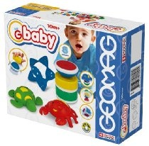 Geomag GBaby Baby Sea - 8 pieces