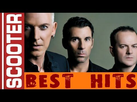 Scooter - Best Hits (90's) - YouTube
