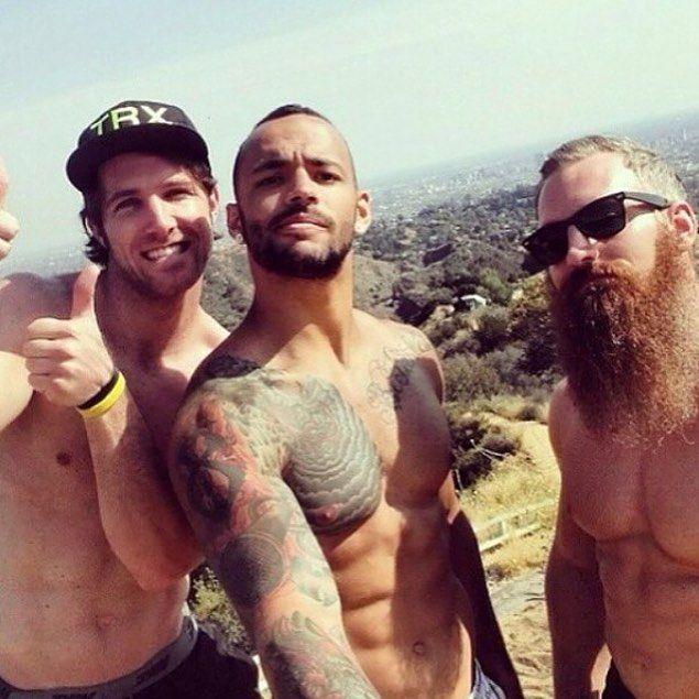 Кого хотят WWE или о Lucha Underground