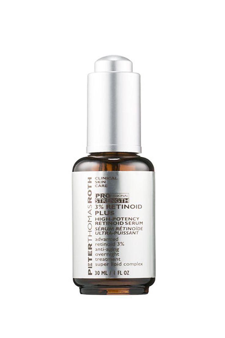 The 19 Best Retinol And Retinoid Products To Give You Baby Skin Skin Cream Anti Aging Retinoid Anti Aging Skin Treatment