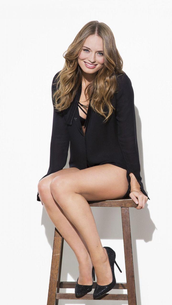 Nice Beautiful Girl Wallpaper Laura Haddock Smile Hot Photoshoot 2018 720x1280