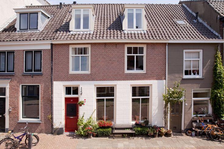 Huis te koop: Herenstraat 14 4101 BT Culemborg [funda]