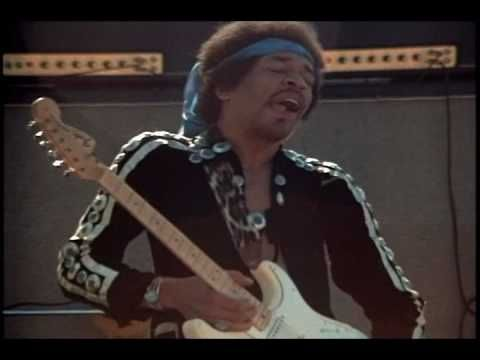 jimi hendrix rainbow bridge