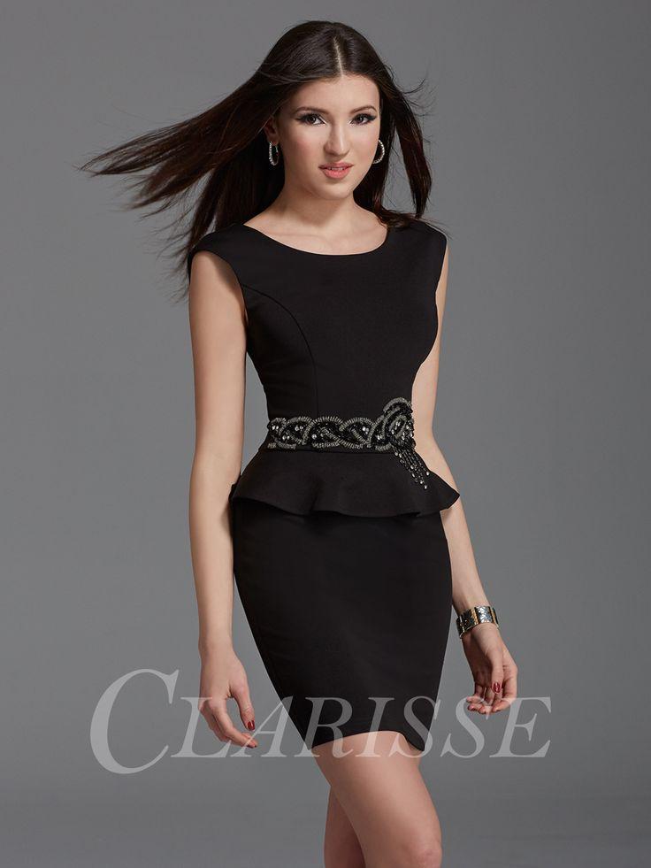 Cocktail dress size 0 measurements