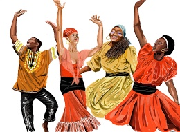 how to learn creole language free