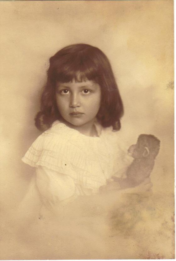 Little maria bloch bauer adele 39 s niece would grow into a for Biographie de klimt