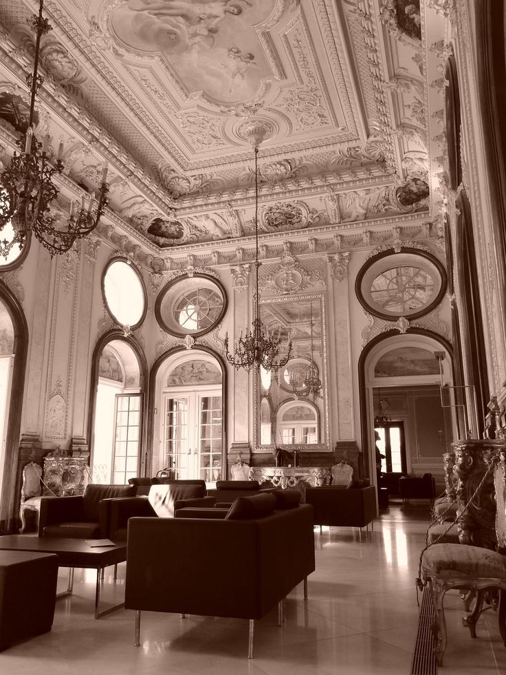 #Hotel Pousada de Estoi - #Algarve #Portugal
