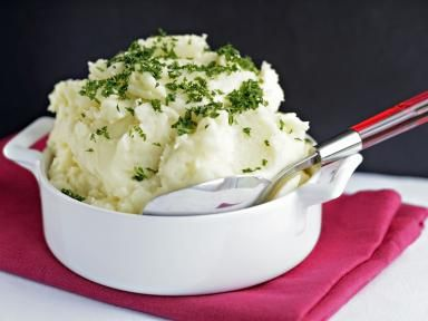 25 Tips To Make Perfect Mashed Potatoes: Mashed Potato Recipes and Tips