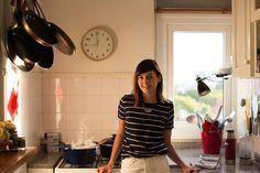 Recorrido por el Barrio Chino: qué y dónde vale la pena comprar  Ximena Sáenz es la conductora de Cocineros Argentinos.