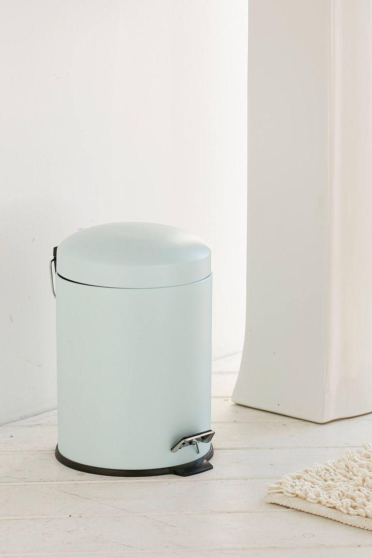 Best 25 Bathroom Trash Cans Ideas On Pinterest Hidden