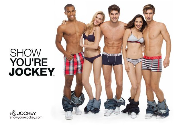 Jockey, Sleepwear, Loungewear, Underwear for the USA Originals and International Collections supported by NOS