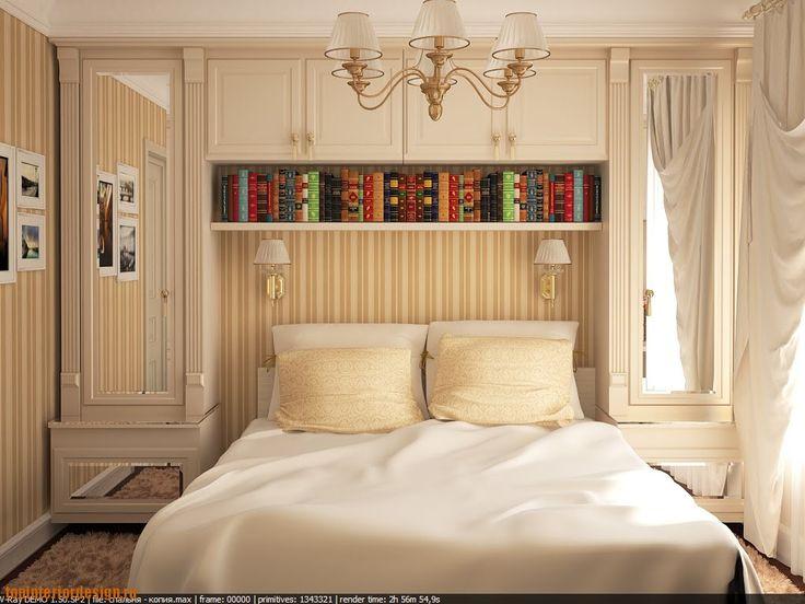 Спальня 12 метров (дизайн, фото, общие подходы и модные тенденции вы найдете в этой статье), наряду с другими вариантами (13, 14 кв