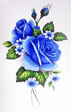 8122 Blue Rose                                                                                                                                                                                 Mais