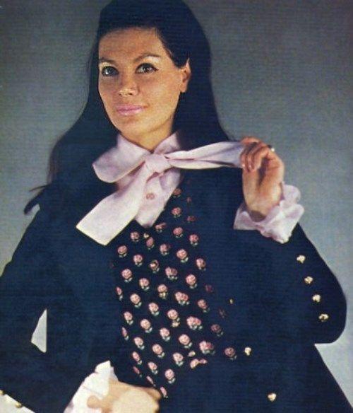 R. Zbarskaya – Russian Sophia Loren