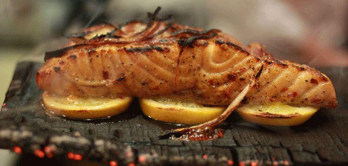 Balık Pişirirken Limon Kullanın! Nedenini Öğrenmek için Tıklayın! #pratikbilgiler #püfnoktaları #hayatkolay #püfnoktası #faydalıbilgiler