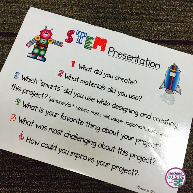 Best 25 High School Stem Activities Ideas On Pinterest: 25+ Best Ideas About Enrichment Activities On Pinterest