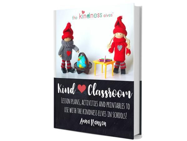 Kind Classroom is an eBook packed full of helpful resources and printable materials for teachers using the Kindness Elves in their classrooms. The Kindness Elves are the perfect addition to the classroom setting as they make wonderful mascots and are encouragers of kind and caring behaviour towards others. They believe in everything we are trying to promote as teachers and parents and are a wonderful tool for inspiring more of this positive character development in the children. From circle…