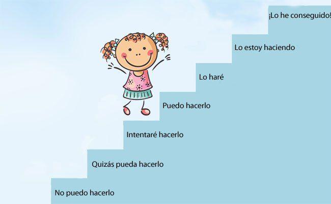 ¿Conoces este método para motivar a los niños? (Muy útil también para mayores)