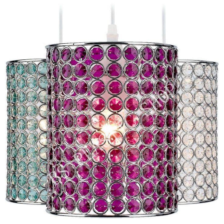 Die besten 25+ Purple lamp shade Ideen auf Pinterest | Lila lampe ...