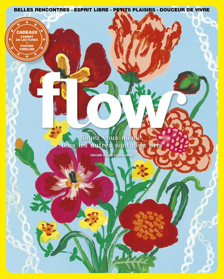 Flow France Issue 9