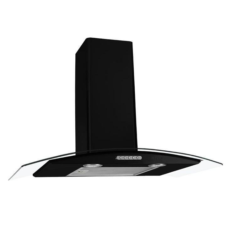 Gostou desta Coifa de Parede Vidro Curvo Duto Slim Black 75 cm 127v - Nardelli, confira em: https://www.panoramamoveis.com.br/coifa-de-parede-vidro-curvo-duto-slim-black-75-cm-127v-nardelli-8580.html