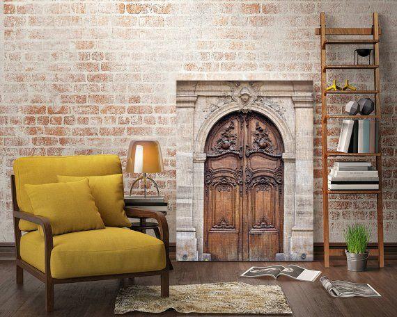 KeriBevan - Paris door photography - A Door in Paris #photography #art #interior #wall #photo #print #home #kotiin #sisustus #sisustusidea #valokuvaus #valokuvataide #taide #interiordecor #interiordecoration #koti #uuttakotiin #sisustusinspiraatio #inredning #photos #paris #doorway