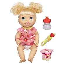 BABY ALIVE - BABY ALL GONE Doll