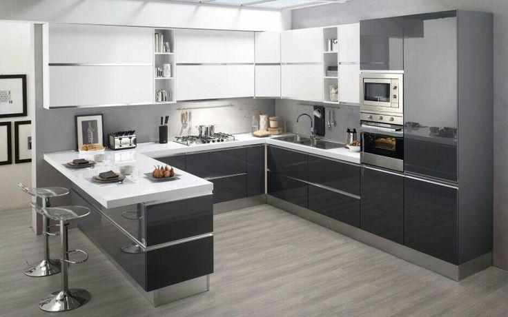 Mondo convenienza Arredo interni cucina, Arredamento