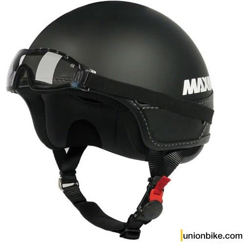 Casco MAX Slim Naked